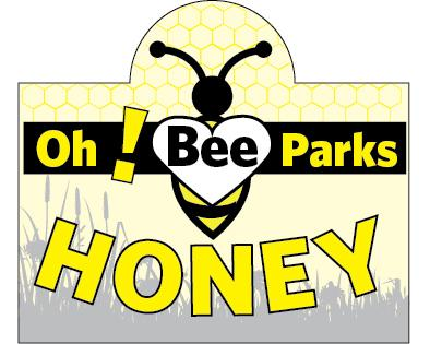 Oh! Bee Parks Honey